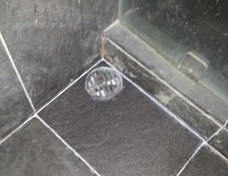 Repair tiles ceramic